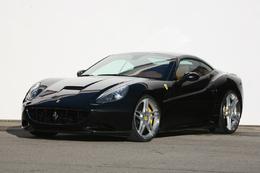 Ferrari California par Novitec Rosso : du 22 pouces pour passer 500 ch