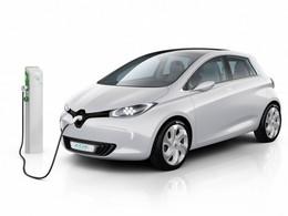 Renault : déjà 6 000 Zoé vendues en Europe