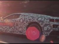 McLaren prépare une GT