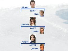 Trophée Andros - Le lauréat 2011 connu le week-end prochain