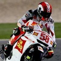 Moto GP - Espagne: Simoncelli raconte son voyage au Japon