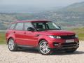 Essai - Land Rover Range Rover Sport 2 : avec les compliments de sa majesté