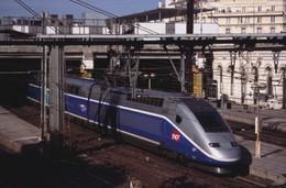 La nouvelle gare de Montpellier Saint-Roch mise en service en 2013