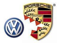 Porsche / Volkswagen : 30.9 % !