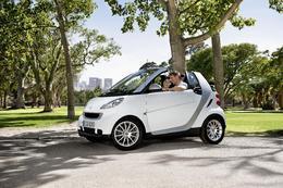 La nouvelle Smart Fortwo CDI ? 88 g CO2/km