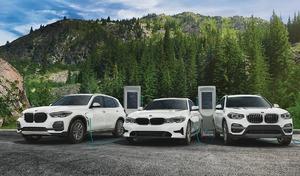 BMW rappelle des hybrides rechargeables pour risque d'incendie