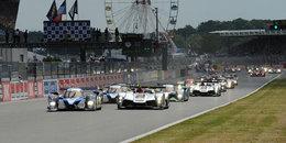 Evénement pour l'endurance: L'ACO crée l'Intercontinental Le Mans Cup!
