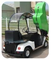 Un véhicule électrique associé aux belles plantes : l'Urbavep
