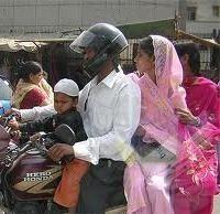Actualité – Insolite: Le hic quand on est femme sikh c'est qu'on n'a pas de bol