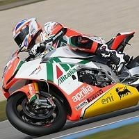 Superbike: On teste à Misano