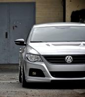 VW Passat CC Adam's Rotors : Impressionnante !