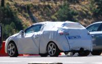 Future Renault Megane RS : elle en tient une couche !