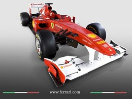F150 : Ford attaque Ferrari en justice