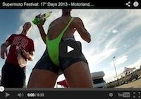Vidéo: la dixième des 17 Days