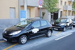La Ville de Mérignac vous propose un service d'auto-partage