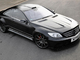 Le Mercedes CL passe entre les mains de Prior Design