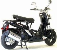 Daelim B-Bone : Une alternative crédible aux nouveaux scooters?
