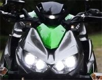Vidéo moto : la Kawasaki Z1000 Sugomi s'affiche