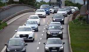 Le malus sur le poids des voitures prochainement mis en place.