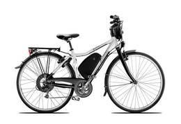 """Vélo électrique : la nouvelle gamme """"i-step"""" de Matra"""