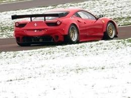 Luxury Racing en ILMC et au Mans