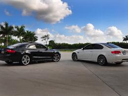 Ventes mondiales : BMW devance Audi au mois de juin