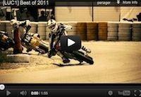 Supermotard: Best of Luc1... la vidéo