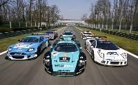 Compétition: l'avenir du GT