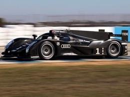 Ullrich: « Audi a poussé pour l'ILMC »
