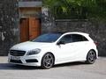 Les Mercedes Classe A, B, CLA et SL ne sont plus homologuées par la France, qui interdit leur immatriculation