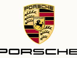 Porsche en route vers une nouvelle année record