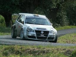 WRC : VW en repérage en Finlande ?