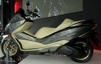 Honda Forza 250 : Il revient pour 2008
