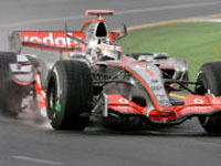 F1 : Fernando Alonso se fait toujours autant d'amis