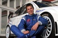 WRC : Andreas Mikkelsen va tester une C4 WRC