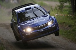 WRC : Subaru rapatrie l'étude et la fabrication de ses supensions en interne