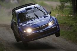 WRC : Subaru rapatrie l'étude et la fabrication de ses supensions en interne