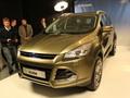 En direct de Genève : la vidéo de la Ford Kuga
