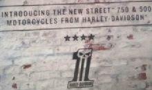 Actualité moto - Harley-Davidson: des Street 500 et 750 au Salon de Milan !