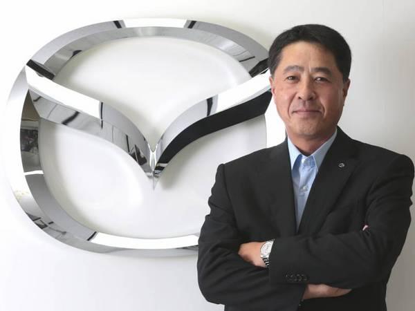 Pour ceux qui n'avaient pas bien compris : le patron de Mazda confirme qu'il n'y aura pas de futur coupé RX