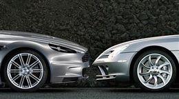Aston Martin-Mercedes : les liaisons secrètes révélées