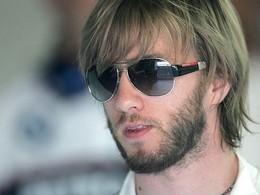 F1 - Nick Heidfeld chez Lotus Renault pour la saison : déjà acquis ?
