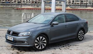 Volkswagen arrête la Jetta