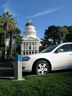 Salon de Francfort 2009 : Better Place présentera ses infrastructures pour véhicules électriques
