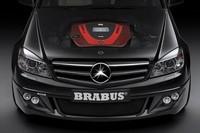 Mercedes Classe C by Brabus : jusqu'à 332 ch pour 420 Nm !