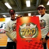 MotoGP: Honda passe le cap des 700 victoires