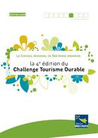 Challenge Tourisme Durable 2009 : trois offres de séjour touristique primées