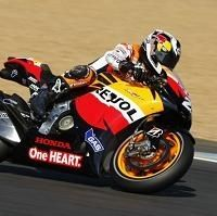 Moto GP - Catalogne: Ce sera sans Dani Pedrosa
