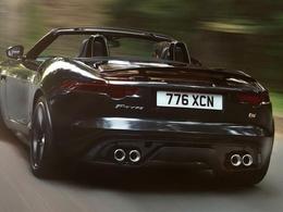 Une nouvelle Jaguar Type F attendue à Goodwood