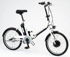 Sanyo va lancer deux nouveaux vélos à assistance électrique